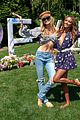 hailey baldwin revolve fourth of july party 14