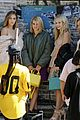 lottie moss sofia richie sistine sarah fashion campaign nyc 05