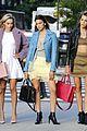 lottie moss sofia richie sistine sarah fashion campaign nyc 06