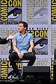 ready player one tye sheridan olivia cooke comic con 03