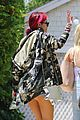 bella thorne leaves little to the imagination in plunging 13