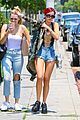 bella thorne leaves little to the imagination in plunging 15