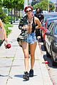 bella thorne leaves little to the imagination in plunging 21