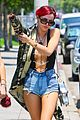 bella thorne leaves little to the imagination in plunging 29