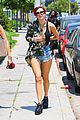 bella thorne leaves little to the imagination in plunging 37