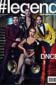 dnce covers legend magazine september issue 01