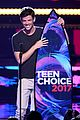 grant gustin melissa benoist teen choice awards 2017 02