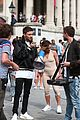 liam payne surprises fans london 02