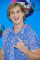 logan paul liza koshy win teen choice awards 2017 09