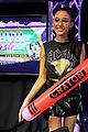 madison beer radio station performance florida 05