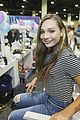 maddie ziegler mlp movie hair streaks hascon 04