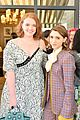danielle panabaker alisha boe and shannon purser team up for glamour event 01