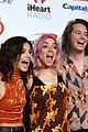 hey violet perform break my heart at iheartradio music festival 01