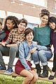 andi mack cast reactions first season 03