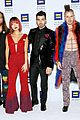 dnce performs at human rights campaign national dinner 2017 02
