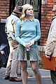 elle fanning jude law and rebecca hall film woody allen movie in nyc 02