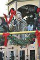 olivia holt angelica kat jojo parade pics 05