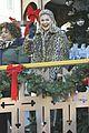 olivia holt angelica kat jojo parade pics 09