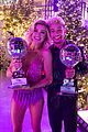 lindsay arnold win dwts25 pros praise comments 25