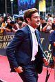 zac efron zendaya hugh jackman put on their best for greatest showman australian 01