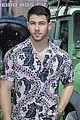 nick jonas looks handsome promoting jumanji in brazil 06