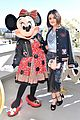 lucy hale minnie mouse coach lunch coffee la 08