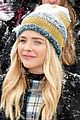 chloe moretz womens march rally sundance 04
