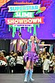 jojo siwa takes the stage at nfl play 60 kids day 02