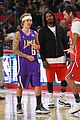 justin bieber nba all star celebrity game 16