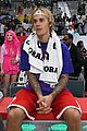 justin bieber nba all star celebrity game 34