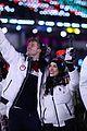 madison chock evan bates dance olympics closing ceremony 18