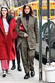 bella hadid walks in first new york fashion week 2018 show for jason wu 31