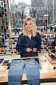 ashley benson shops ae denim studio nyc 07