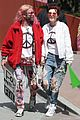 bella thorne mod son march for our lives 02