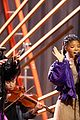 chloe halle bailey perform essence black women event 15