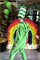 miley cyrus celebrates st patricks day with dfestive outfit 02