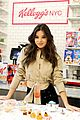 hailee steinfeld cereal day performance 15