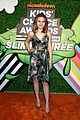 kendall schmidt teala dunn lilimar and more team up for kids choice awards slime soiree 14