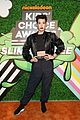 kendall schmidt teala dunn lilimar and more team up for kids choice awards slime soiree 54