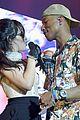 camila cabello and pharrell williams perform sangria wine at her la concert 01