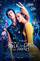 nicole kidman and elle fanning are punk aliens in how to talk to girls at parties trailer 01