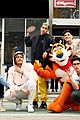 prettymuch recreate beatles abbey road photo tony the tiger 07