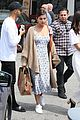 selena gomez heads to chuch easter 03