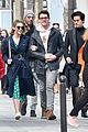 cole sprouse lili reinhart spotted kissing in paris 42