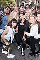 selena gomez visits puma defy city to launch new sneaker collection 09