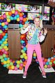 jojo siwa celebrates birthday dave and busters 05
