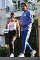 scott disick sofia richie step out for smoothies 06
