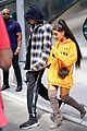 ariana grande only has eyes for pete davidson while out in nyc 07