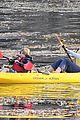 nicole kidman shailene woodley canoeing big little lies 11