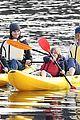 nicole kidman shailene woodley canoeing big little lies 12